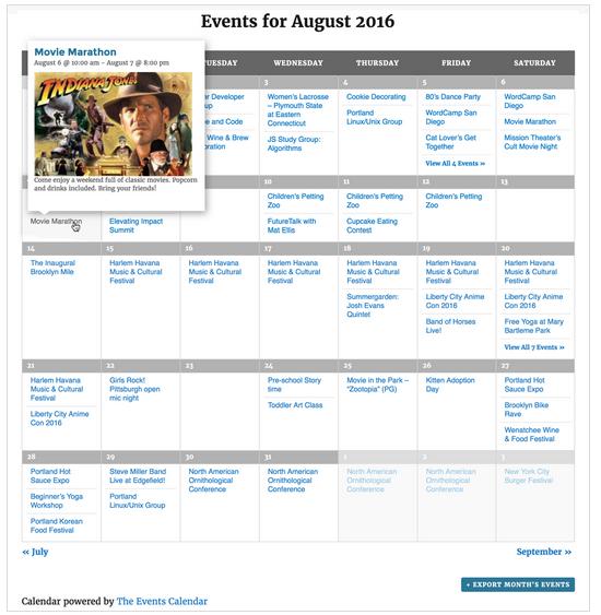 plugin-the-events-calendar