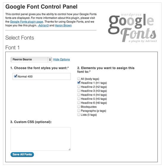 plugin-wp-google-fonts