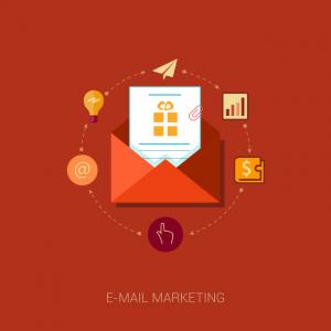 Tudo sobre email marketing