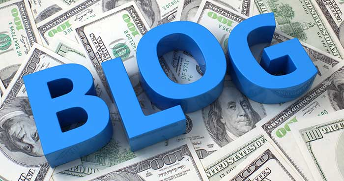 3 Powerful Ways To Profit From Your Blog... Starting Today!