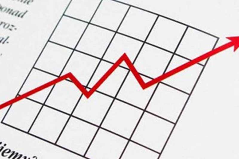 grafico crescendo