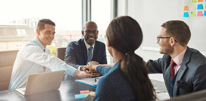O Que É Endomarketing E Como Pode Ajudar Sua Empresa A Alcançar As Metas Traçadas