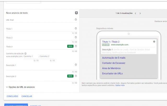 Parametrização da URL: Saiba Como Utilizar Em Suas Campanhas