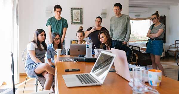 Como Engajar Funcionários Na Cultura Da Sua Empresa