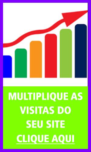 Multiplique as visitas do seu site