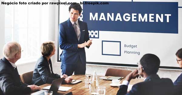 Quais são os principais passos para ter uma boa gestão comercial?